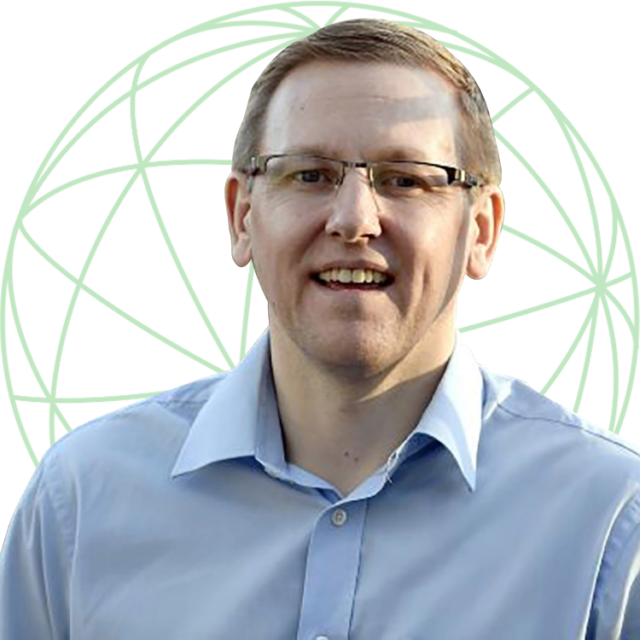 Gareth Presch